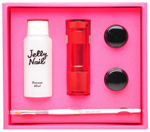 Jelly Nail Starter Kit ด้านใน